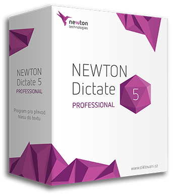 NEWTON Dictate Professional