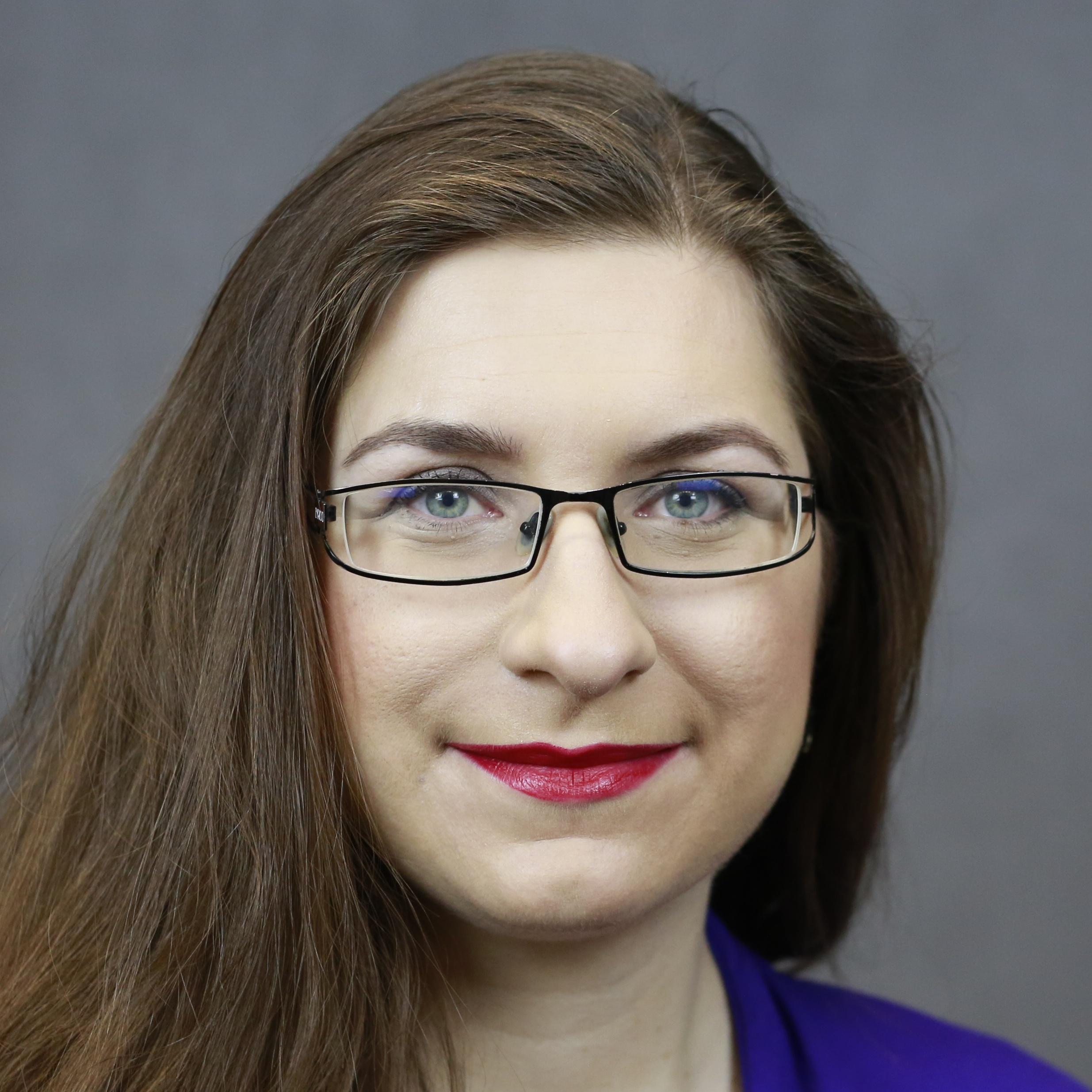 Lenka Weingartová, lingvistka