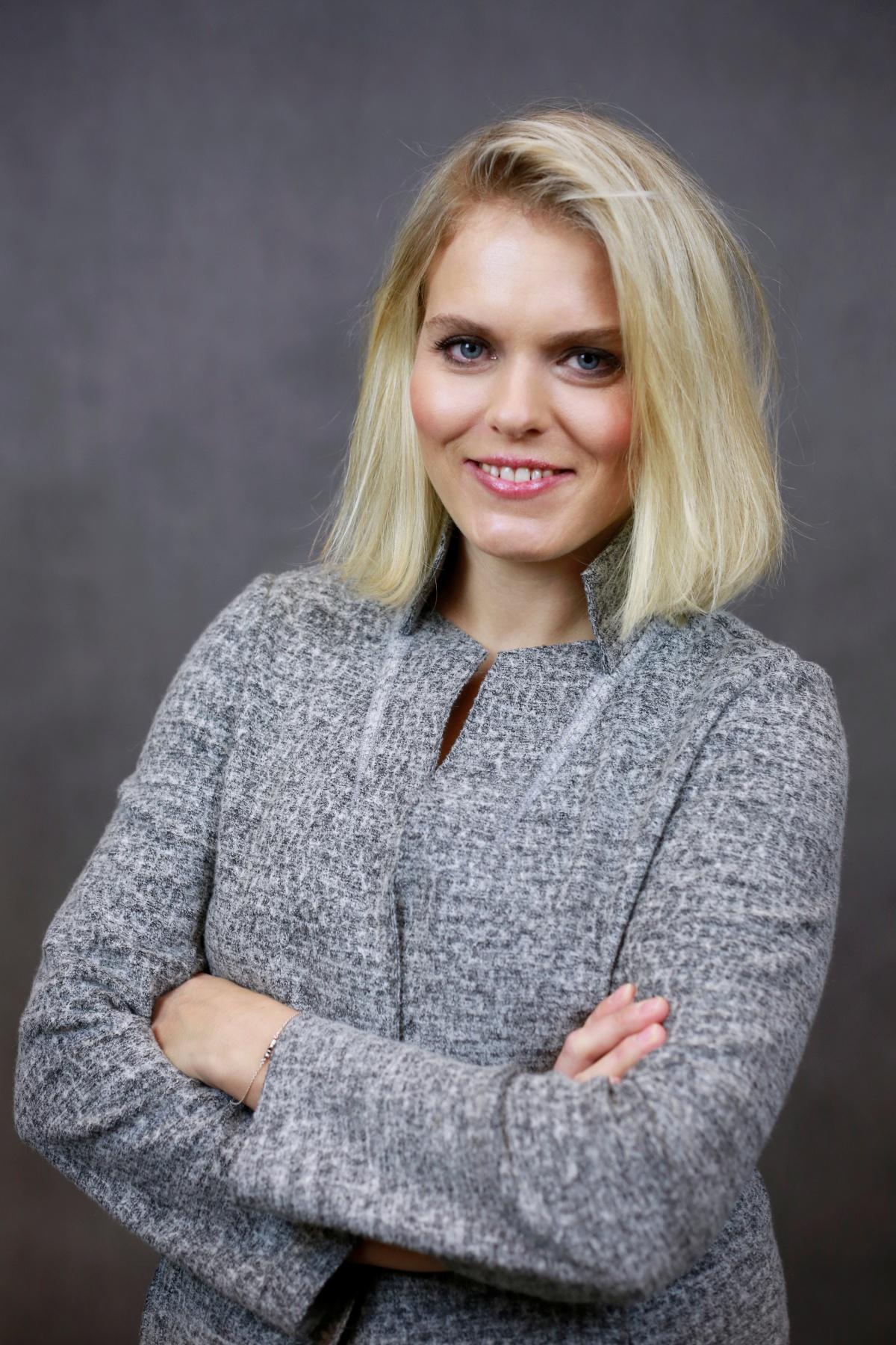 Magdalena Horánska