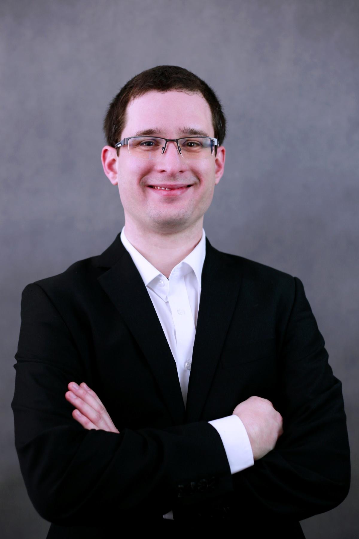 Marek Boháč