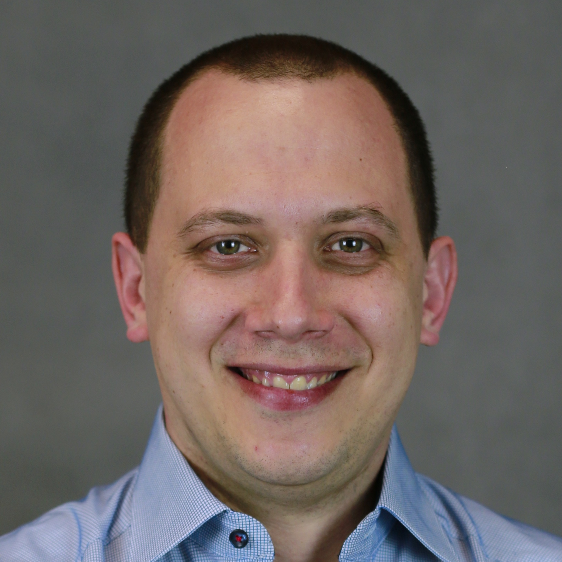 Pavel Barták, Product Manager