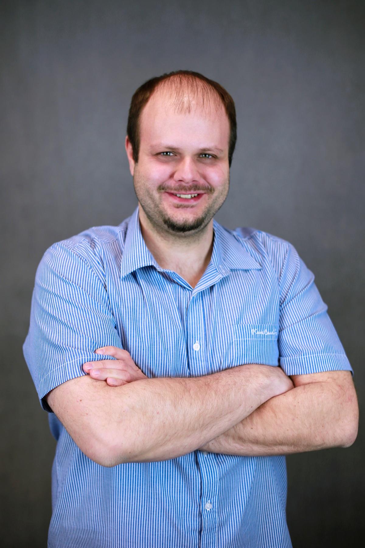 Soběslav Benda
