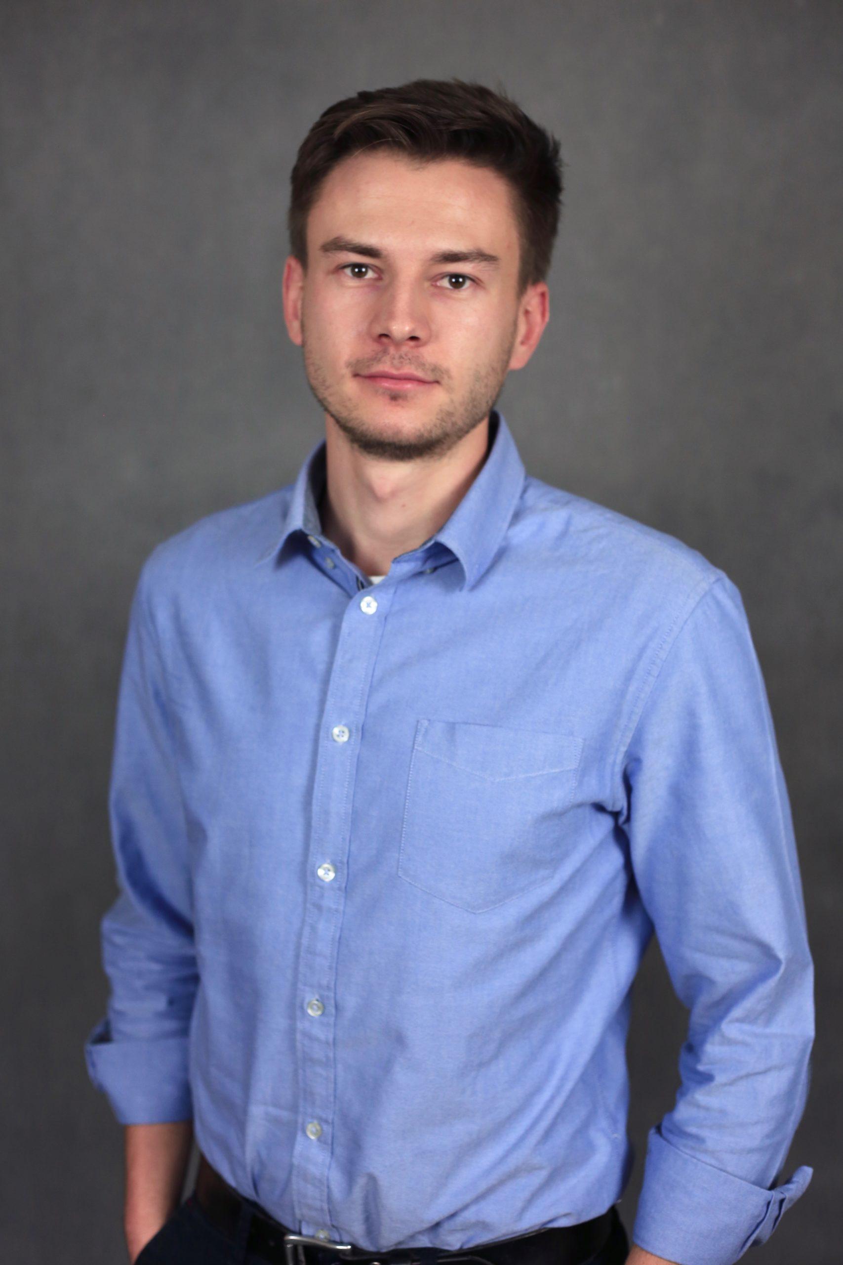 Pavel Hlubík